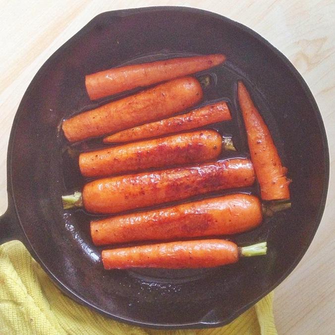 Carrots Edited